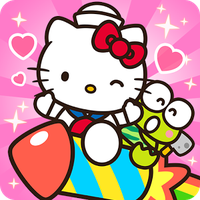 Hello Kitty Friends アイコン