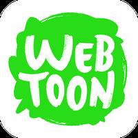 네이버 웹툰 - Naver Webtoon 아이콘
