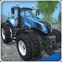 Farming simulator 15 mods  APK