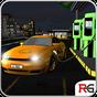 電気自動車タクシーシミュレータ3DTaxi Sim 2016 1.0 APK