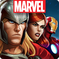 Marvel: Avengers Alliance 2 APK icon
