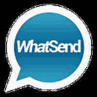 Ícone do apk WhatSend for WhatsApp