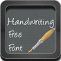 Handwriting Fonts Free 8.0 APK