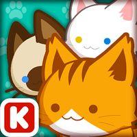 동물쥬디: 고양이 돌보기의 apk 아이콘