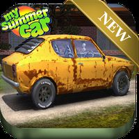 APK-иконка Guide My Summer Car 2017