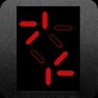Ícone do Predator Clock Widget