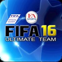 Ícone do apk Trickstop FIFA 16 New