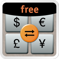 Ikona Currency Converter Plus Free