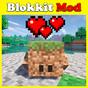 Mod Blokkit for MCPE 2.3.10