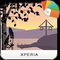 Xperia™ Swedish Midsummer Theme의 apk 아이콘