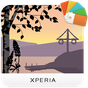 Xperia™ Swedish Midsummer Theme 1.0.0