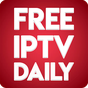 DAILY IPTV FREE 2018 - IPTV GRATUIT 2018 1.0.1 APK