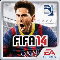FIFA 14, de EA SPORTS™ apk icono