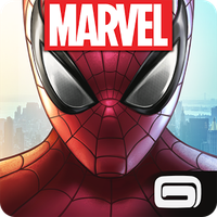 Spider-Man Unlimited Simgesi