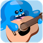 Accords & Paroles pour Guitare  APK