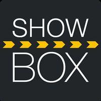 Icoană apk Showbox movie