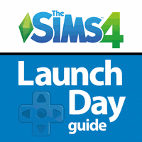 Apk Launch Day App The Sims 4