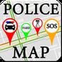 Police Map (Speed Camera Radar) 1.6 APK