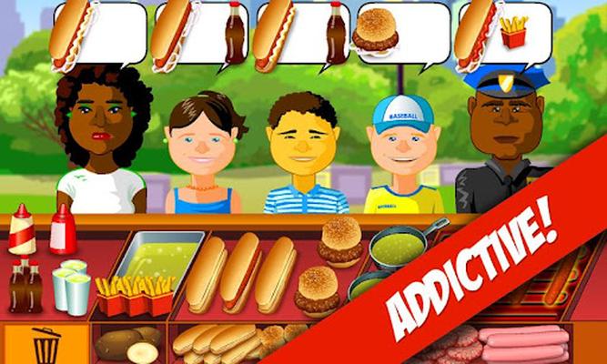 Download hot dog bush • apkmodapp.