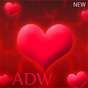 Love Theme for ADW Launcher 3.0