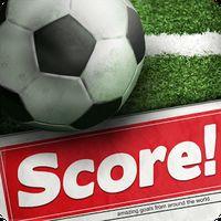 Icoană apk Score! World Goals