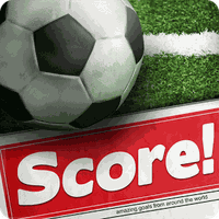 Icoană apk Score! World Goals