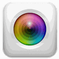HD Camera Pro-360,effect,Timer apk icon