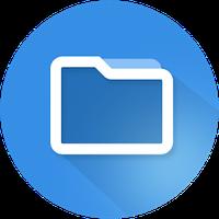 Ikon apk Computer File Manager