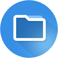 Ikon Computer File Manager