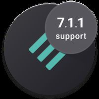 A Swift Dark Substratum Theme Simgesi