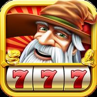 Εικονίδιο του Slots Neverland: slot machines apk