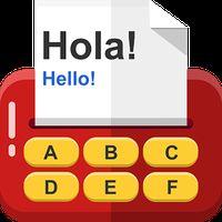 English to Spanish Translation icon