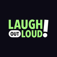 ไอคอนของ Laugh Out Loud by Kevin Hart