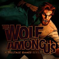 Ikon The Wolf Among Us
