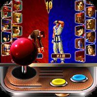 Code SNK vs Capcom SVC Chaos apk icon
