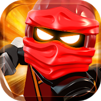 Icono de Ninja Toy Warrior - Legendary Ninja Fight