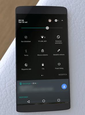 aospUI Black Theme Substratum Pixel[+Samsung/Oreo] Android