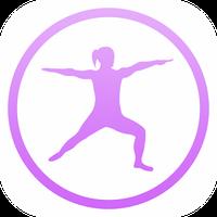 Simply Yoga Free icon