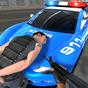 รถตำรวจคนร้ายหนีซิม 1.0.1