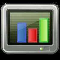 Ícone do SystemPanel App / Task Manager