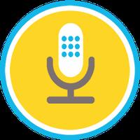 Ícone do Mudar a Voz