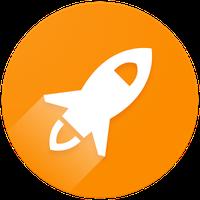 Ícone do Rocket VPN - Internet Freedom