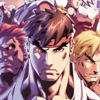 Ícone do apk Street Fighter Ringtones: FREE