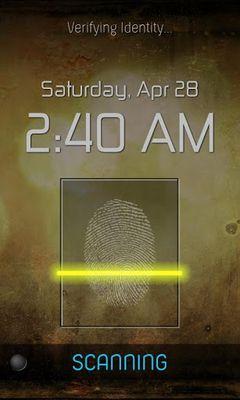 Fingerprint Lock Free screenshot apk 3