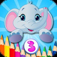 Kids Coloring Book Box APK icon