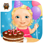 Sweet Baby Girl - Birthday 1.0.1