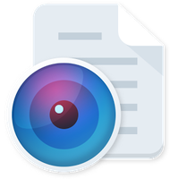 Ícone do Quick PDF Scanner FREE