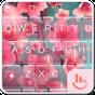Peach Blossom Keyboard Theme 6.10.28