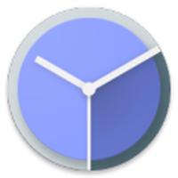 Clock apk icon