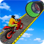 Racing Moto Bike Stunt : Impossible Track Game 1.0